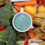 4 areas of health improved by smoothies
